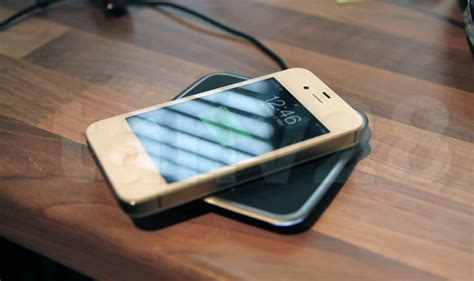 iphone 4s charging wireless charging apple s new sales trick mac reviews