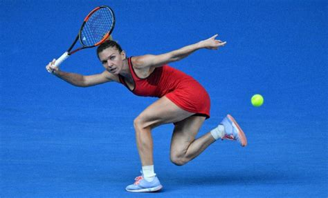 Simona Halep Official Website | Don't miss Simona live message on New Year's Eve!