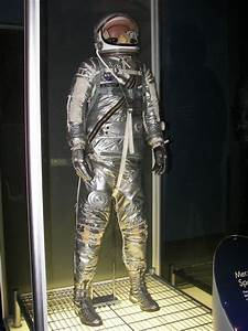 1000+ images about Mercury Spacesuits on Pinterest