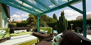 Couvrir Terrasse : couvrir sa terrasse 6 solutions les cl s de la maison ~ Dode.kayakingforconservation.com Idées de Décoration