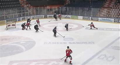 Deridder Save Shootout U18s Switzerland Fall Drew