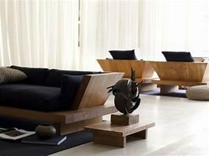 Deco Interieur Zen : d coration d 39 int rieur zen quelques id es d co ide zen home decor zen furniture et zen ~ Melissatoandfro.com Idées de Décoration