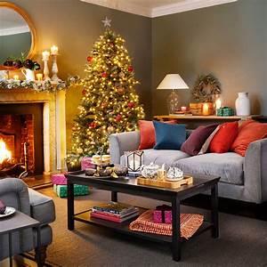 Modern, Christmas, Decorating, Ideas
