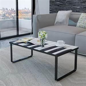 Table Basse En Solde : la boutique en ligne table basse en verre design piano ~ Teatrodelosmanantiales.com Idées de Décoration