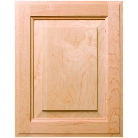 How To Make Raised Panel Cabinet Doors With A Router by Revere Traditional Style Raised Panel Cabinet Door