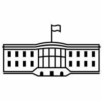 White-house icons   Noun Project
