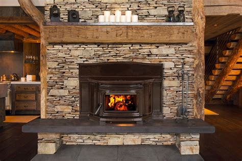 hearth products fireplace stone great american