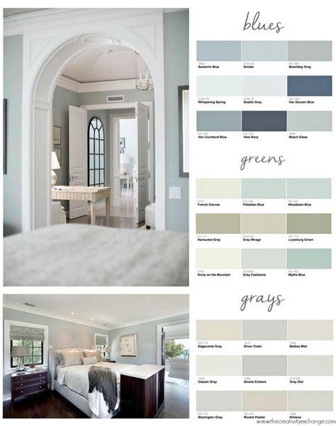 popular bedroom paint colors bloggers best color