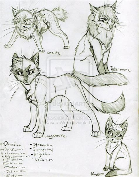 1000+ Images About Warriors On Pinterest  Warrior Cats