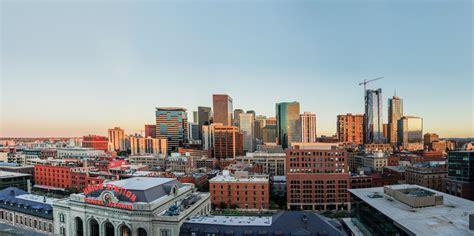 home security downtown denver partnership visionary city builders
