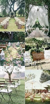 trending patio table decor ideas 35 Brilliant Outdoor Wedding Decoration Ideas for 2018 ...