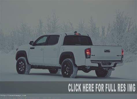 toyota tacoma diesel release date  auto suv