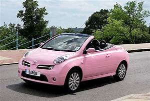 Nissan Micra Cabriolet : nissan micra c c 2005 car review honest john ~ Melissatoandfro.com Idées de Décoration