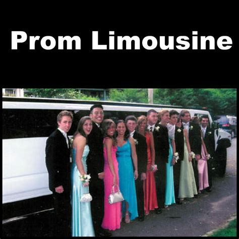 Prom Limo by Prom Limousine Service From Dj Limousines Anywhere In