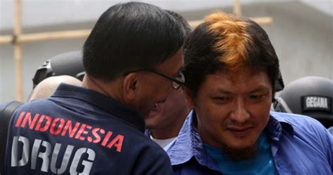 House Urges Police Investigate Freddy Budiman Story