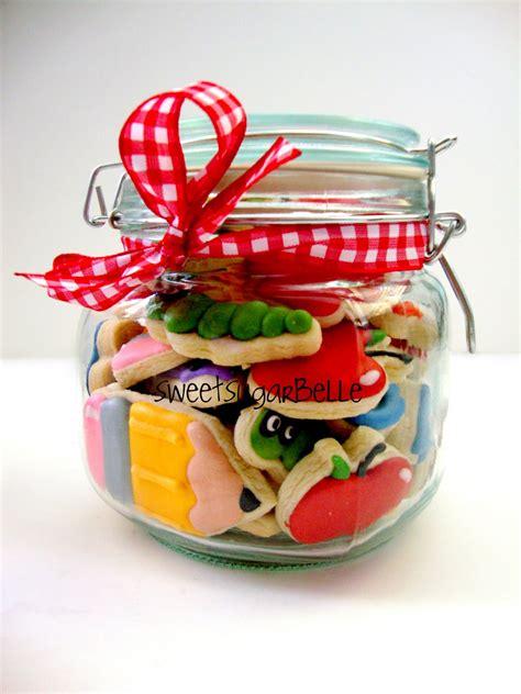 teacher appreciation cookies  sweet adventures
