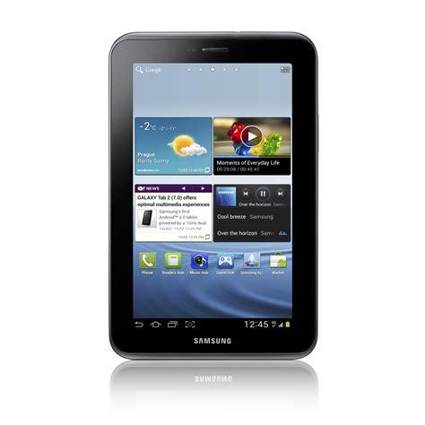 Samsung Refreshes Galaxy Tab Again DualCore, No Plus