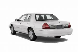 Mercury Grand Marquis Reviews  Research New  U0026 Used Models