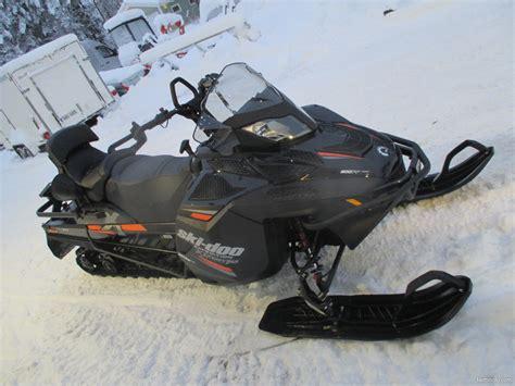 Ski-doo Expedition Xtreme 800r E-tc 800 Cm³ 2018
