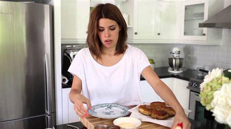 marilou cuisine trois fois par jour recette de crabcakes maison