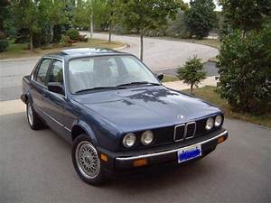 Featured Ride  Daves 1985 Bmw 325e