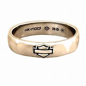 Harley Davidson Wedding Rings Bridal By Harley Davidson