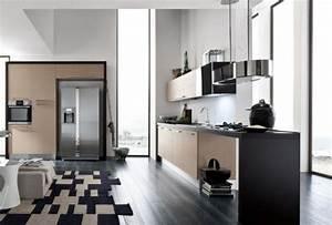 ide de couleur pour cuisine idee peinture cuisine 7 With quelle couleur associe avec le gris 7 couleur salon moderne quelle couleur choisir cate maison