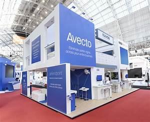 Exhibition, Stand, Design