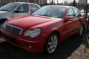 Mercedes Classe A 2003 : 2003 mercedes benz c class pictures 1800cc manual for sale ~ Gottalentnigeria.com Avis de Voitures