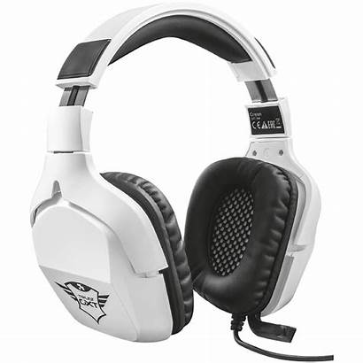Gxt Headset Trust Gaming Bass Creon Revolt