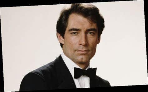 James Bond: Timothy Dalton almost starred in devastating ...