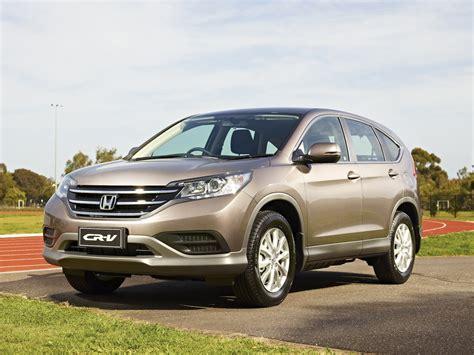 Honda Cr V Reviews by 2013 Honda Cr V Review Caradvice