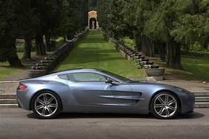 Aston One 77 : aston martin one 77 almost sold out news ~ Medecine-chirurgie-esthetiques.com Avis de Voitures