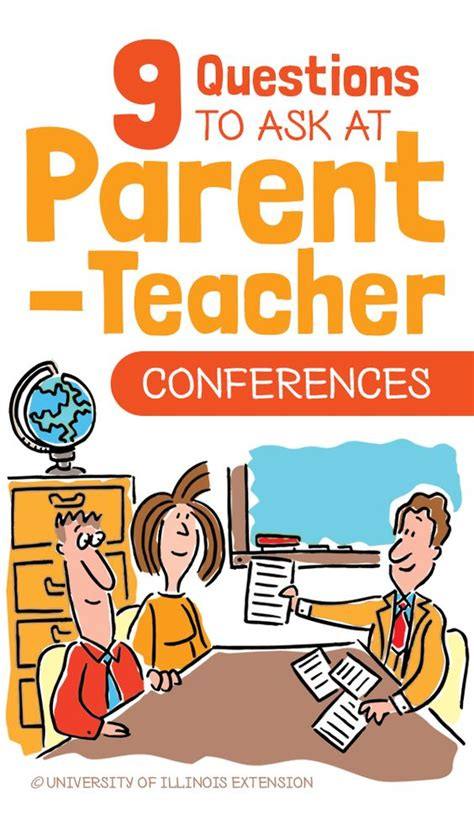 questions to ask at parent teacher conference preschool questions to ask schools and education on 982