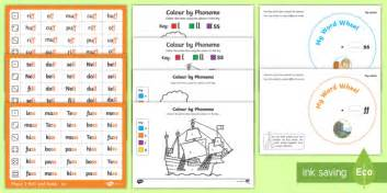 Digraphs Ff, Ll And Ss Activity Pack  Phonics, Phase 2, Ff, Ll