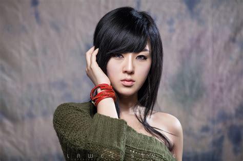 Cutest Korean Girls hair styles - Korea Glamorous Fashion ...