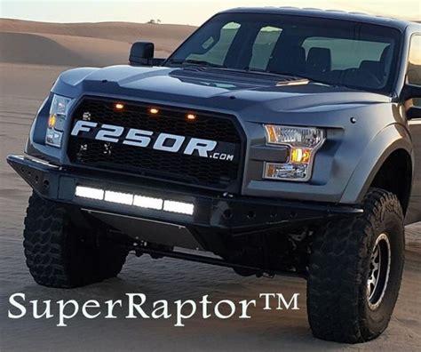 Ford Raptor 250 by 1ft7w2b66fed55227 Ford F250 Raptor
