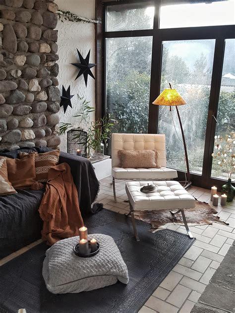 Deko Steinwand Wohnzimmer by Steinwand Inspiration Wohnideen Bei