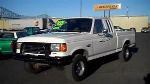 1989 Ford F150 Sold  Thank You Bonney Lake