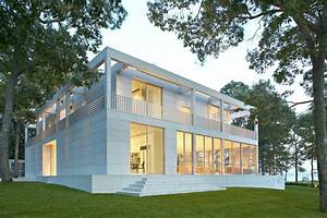 Cool Modern House by Bates Masi Architects