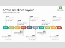 Timelines Diagrams Google Slides Presentation Template