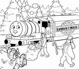 Coloring Train Pages Thomas James Christmas Print Drawing Printable Csx Engine Caboose Colouring Santa Getcolorings Vistoso Go Drawings Getdrawings Paintingvalley sketch template