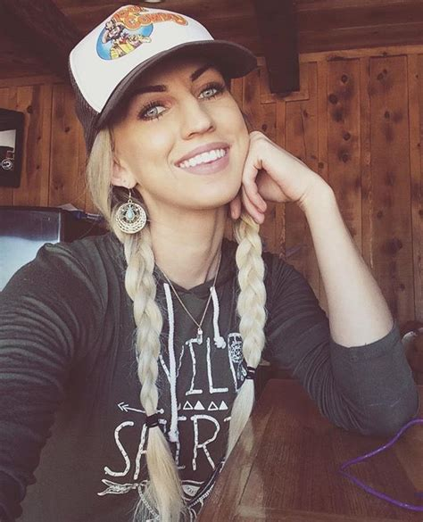 baseball cap braids hats and hair in 2019 country