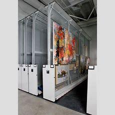 Fine Art Museum Storage  Donnegan Systems Inc