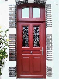 porte 1900 portes et ouvertures pinterest album et With entree de maison exterieur 7 pose porte dentree aluminium isolation et renovation