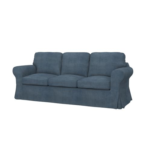 Sofa Bed Cover by Ikea Ektorp 3 Seat Sofa Bed Cover From Soferia 50