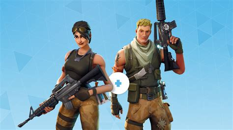 Latest Fortnite Battle Royale Patch Adds Report Cheater