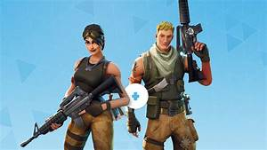 Latest Fortnite Battle Royale Patch Adds Report Cheater Button u0026 More