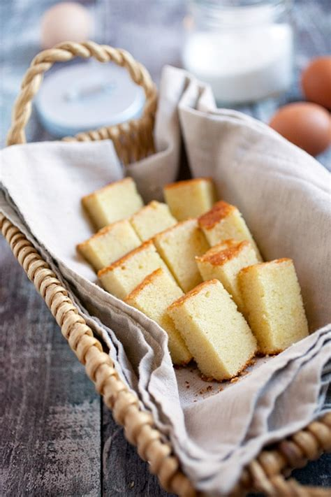 butter cake easy delicious recipes