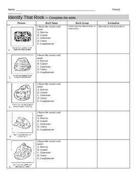 igneous rocks elementary school activity search